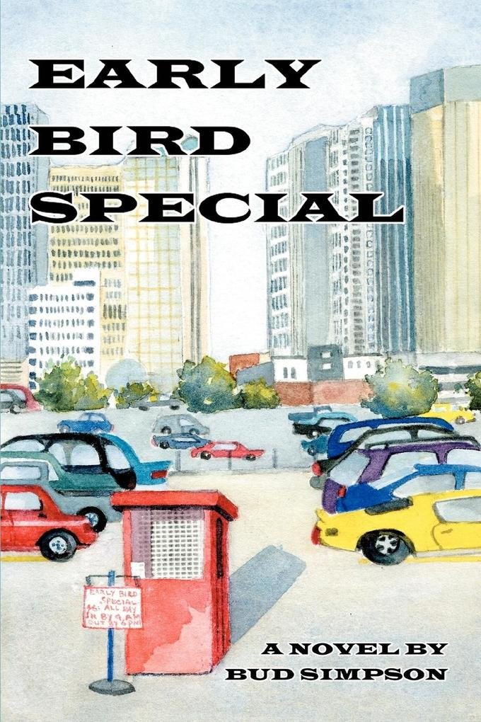 Early Bird Special als Buch