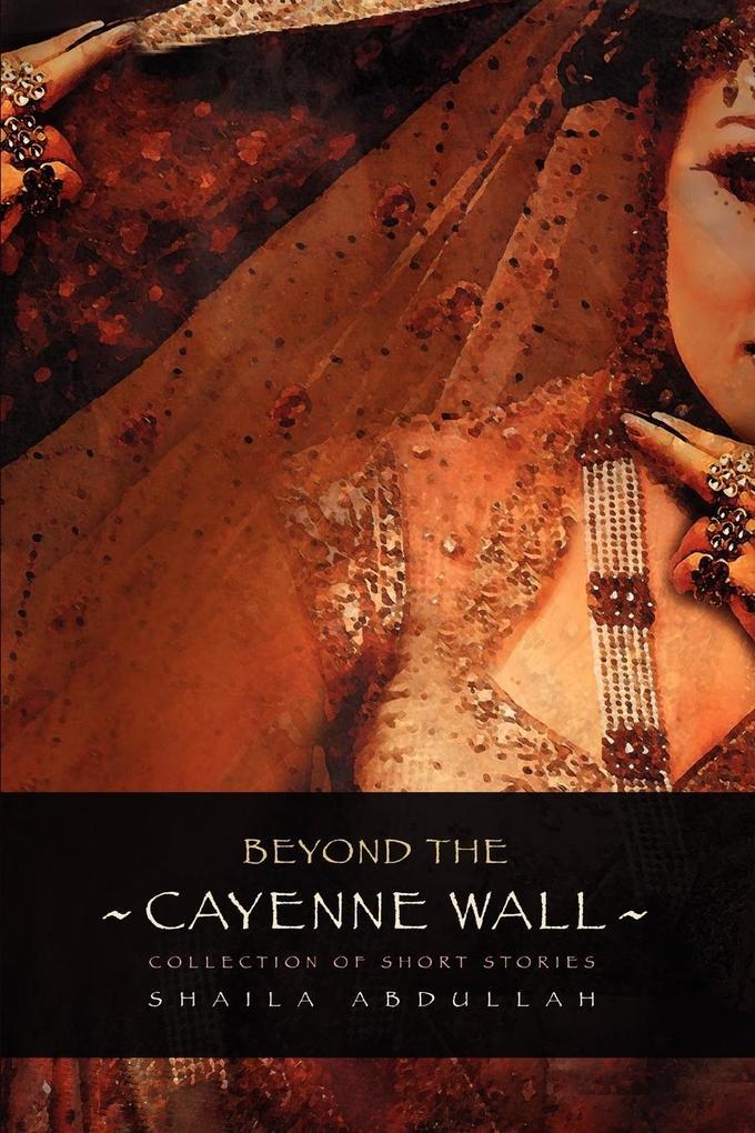 Beyond the Cayenne Wall als Taschenbuch