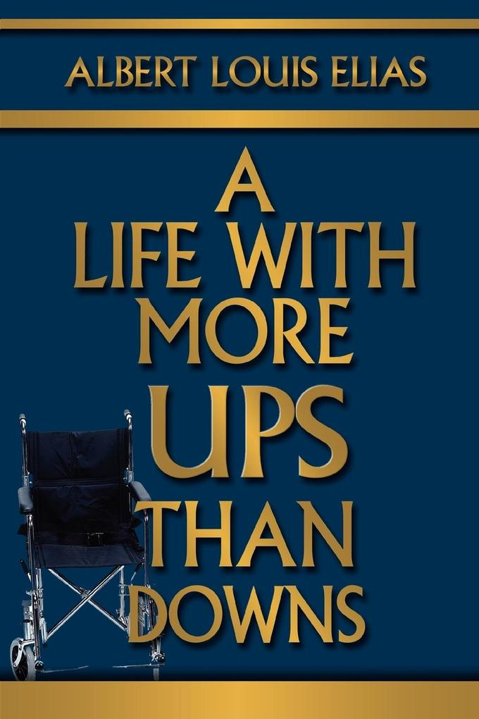 A Life with More Ups than Downs als Taschenbuch