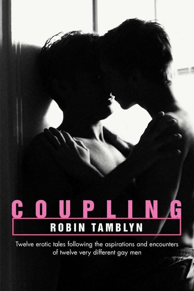 Coupling als Buch