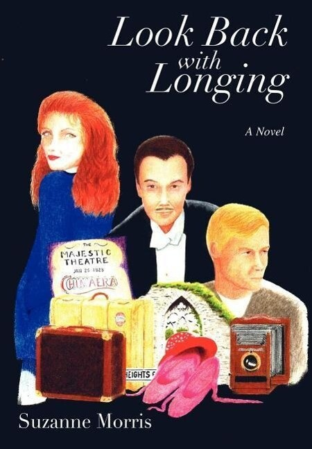 Look Back with Longing als Buch