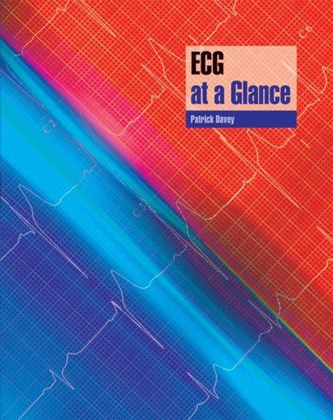 ECG at a Glance als Buch
