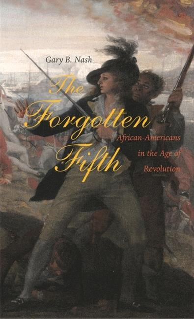 The Forgotten Fifth als Buch