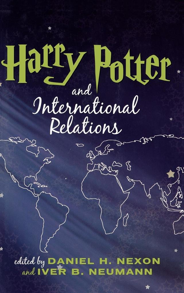 Harry Potter and International Relations als Buch
