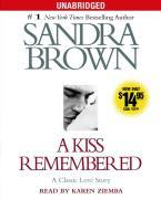 A Kiss Remembered als Hörbuch