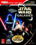 Star Wars Galaxies: The Complete Guide als Taschenbuch