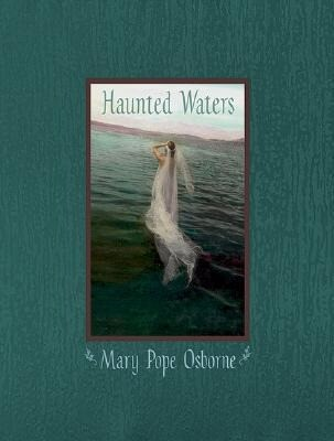 Haunted Waters als Buch