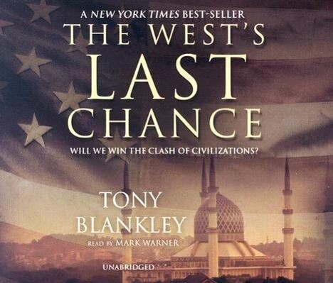 The West's Last Chance: Will We Win the Clash of Civilizations? als Hörbuch