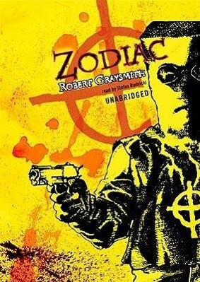Zodiac als Hörbuch