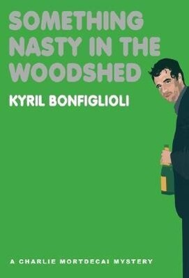 Something Nasty in the Woodshed als Hörbuch