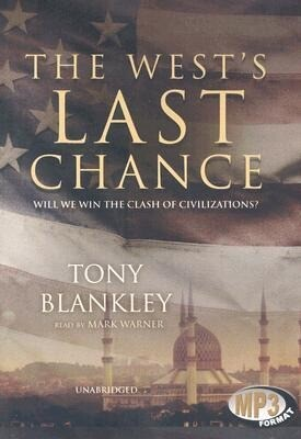 The West's Last Chance -Lib: MP3 Will We Win the Clash of Civilizations als Hörbuch
