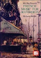 Mel Bay Presents French Music for Accordion als Taschenbuch