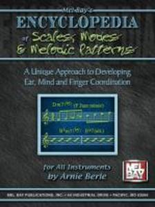 Encyclopedia of Scales, Modes and Melodic Patterns als Taschenbuch