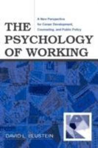 The Psychology of Working als Buch
