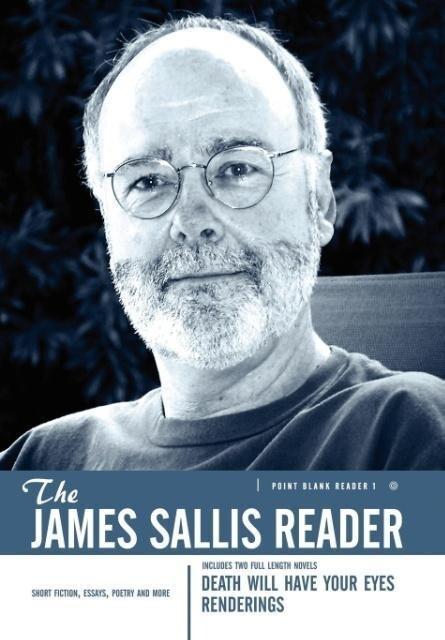 A James Sallis Reader als Buch