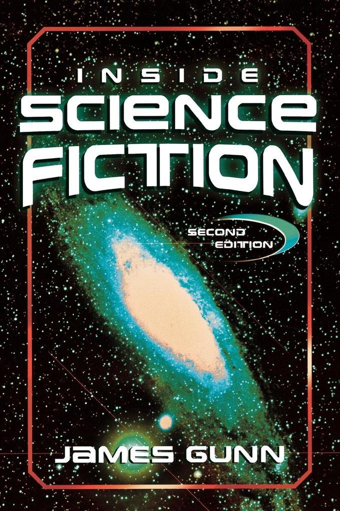 Inside Science Fiction als Taschenbuch