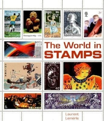 The World in Stamps als Buch