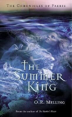 The Summer King als Buch