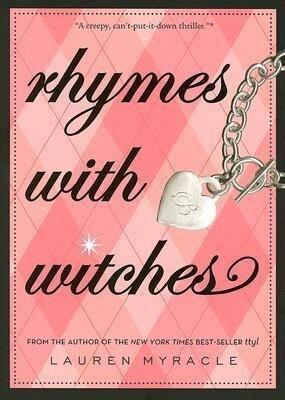 Rhymes with Witches als Taschenbuch