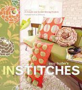 Amy Butler's In Stitches als Taschenbuch
