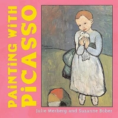 Painting with Picasso als Buch