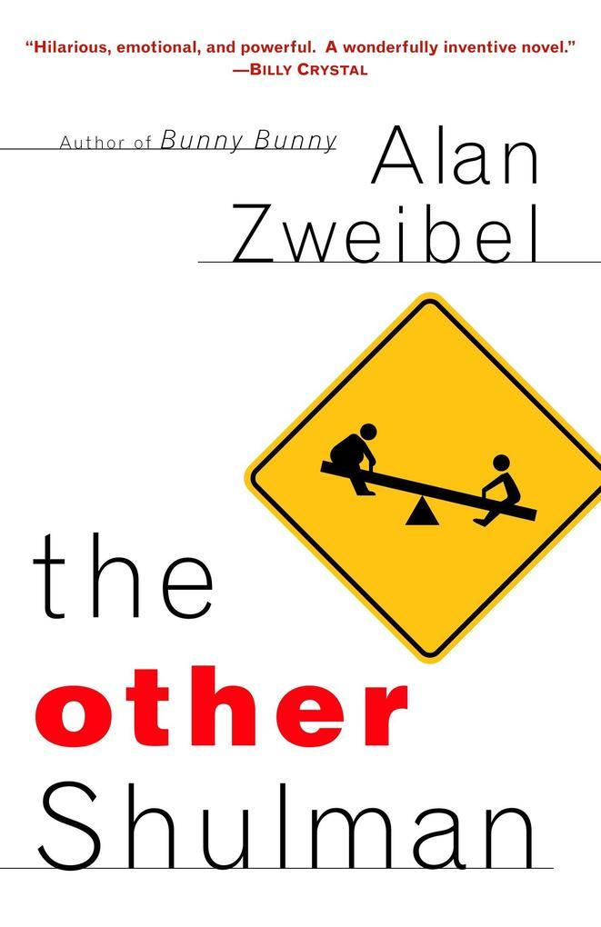 The Other Shulman als Taschenbuch