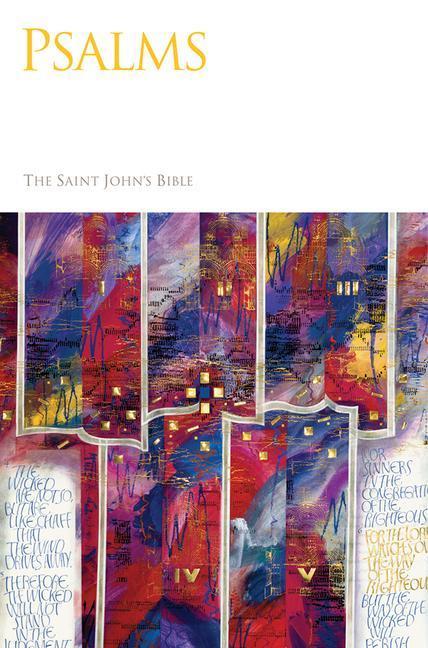 Saint John's Psalms-NRSV als Buch