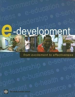 E-Development: From Excitement to Effectiveness als Taschenbuch