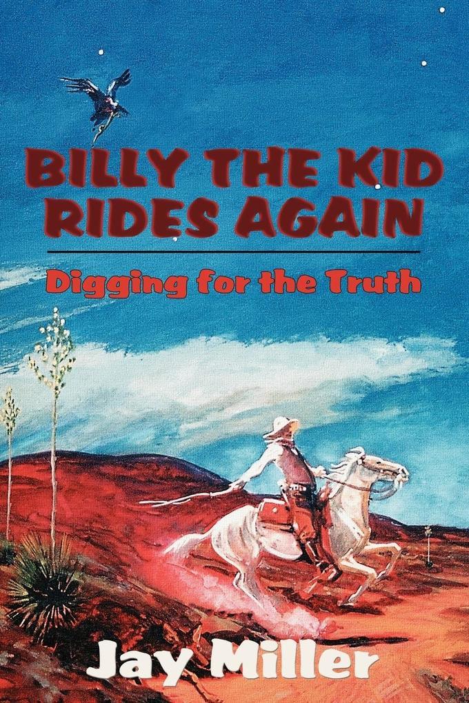 Billy the Kid Rides Again als Taschenbuch