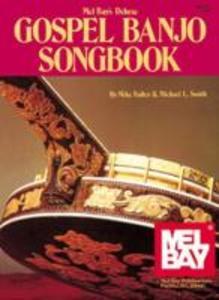 Deluxe Gospel Banjo Songbook als Taschenbuch