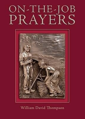 On-The-Job Prayers als Taschenbuch