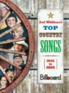 Top Country Songs 1944-2005 als Buch