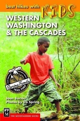 Best Hikes with Kids Western Washington & the Cascades als Taschenbuch