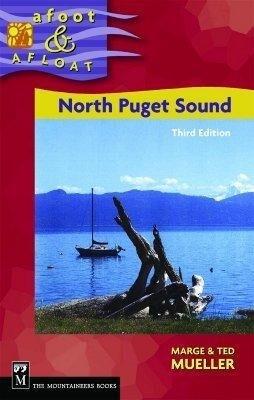 Afoot & Afloat North Puget Sound als Taschenbuch