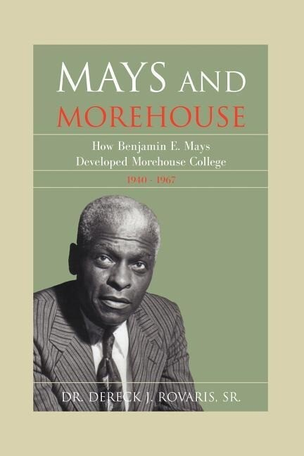 Mays and Morehouse als Taschenbuch