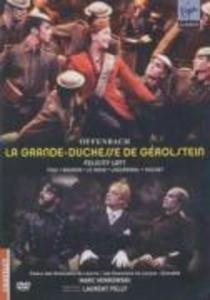 Grande-Duchesse De Gerolstein als CD