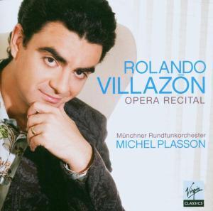Opern-Recital als CD