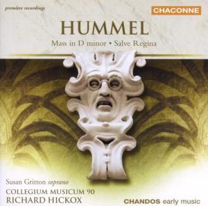Vol.3: Messe d-moll/+ als CD