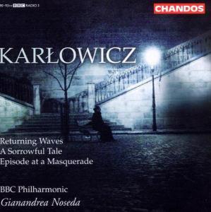 Returning Waves/Episode/+ als CD
