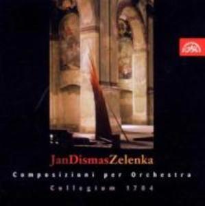 Composizioni Per Orchestra als CD