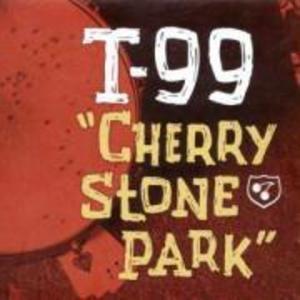 Cherry Stone Park als CD