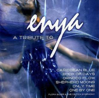 A Tribute To Enya als CD