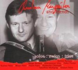 solos : zwios : trios als CD