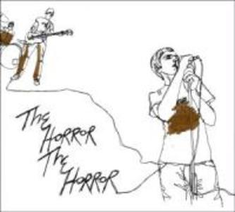 The Horror The Horror als CD
