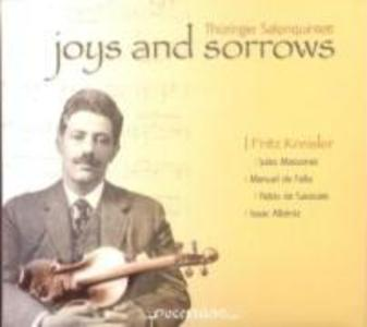 Joys And Sorrows als CD