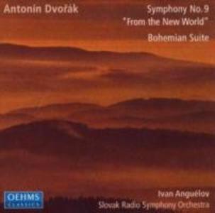 Sinfonie 9/Bohemian Suite als CD