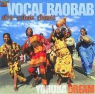 Afro-Cuban Chants als CD