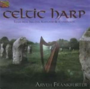 Celtic Harp als CD