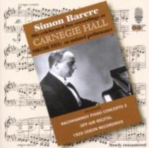 At Carnegie Hall Vol.5 als CD
