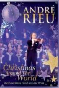 Weihnachten Rund Um Die Welt als DVD